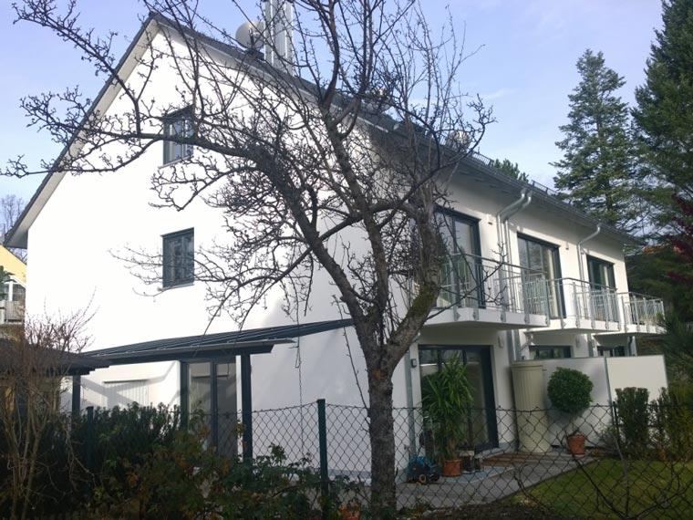 Haus für Familien in München